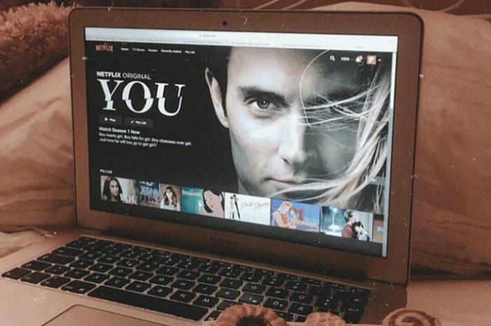 Netflix you